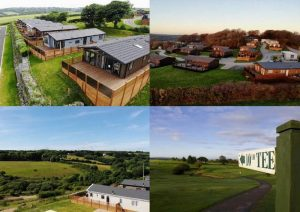 Juliots Well Holiday Park, Camelford