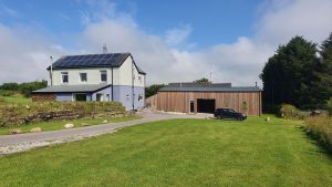 10 acre smallholding and business